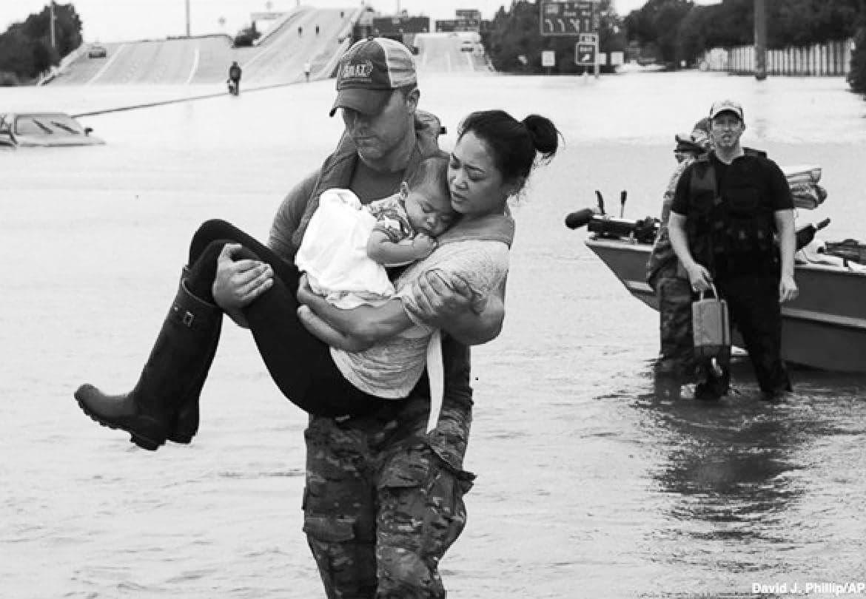 konwencjonalna męskość powódź kobieta mężczyzna