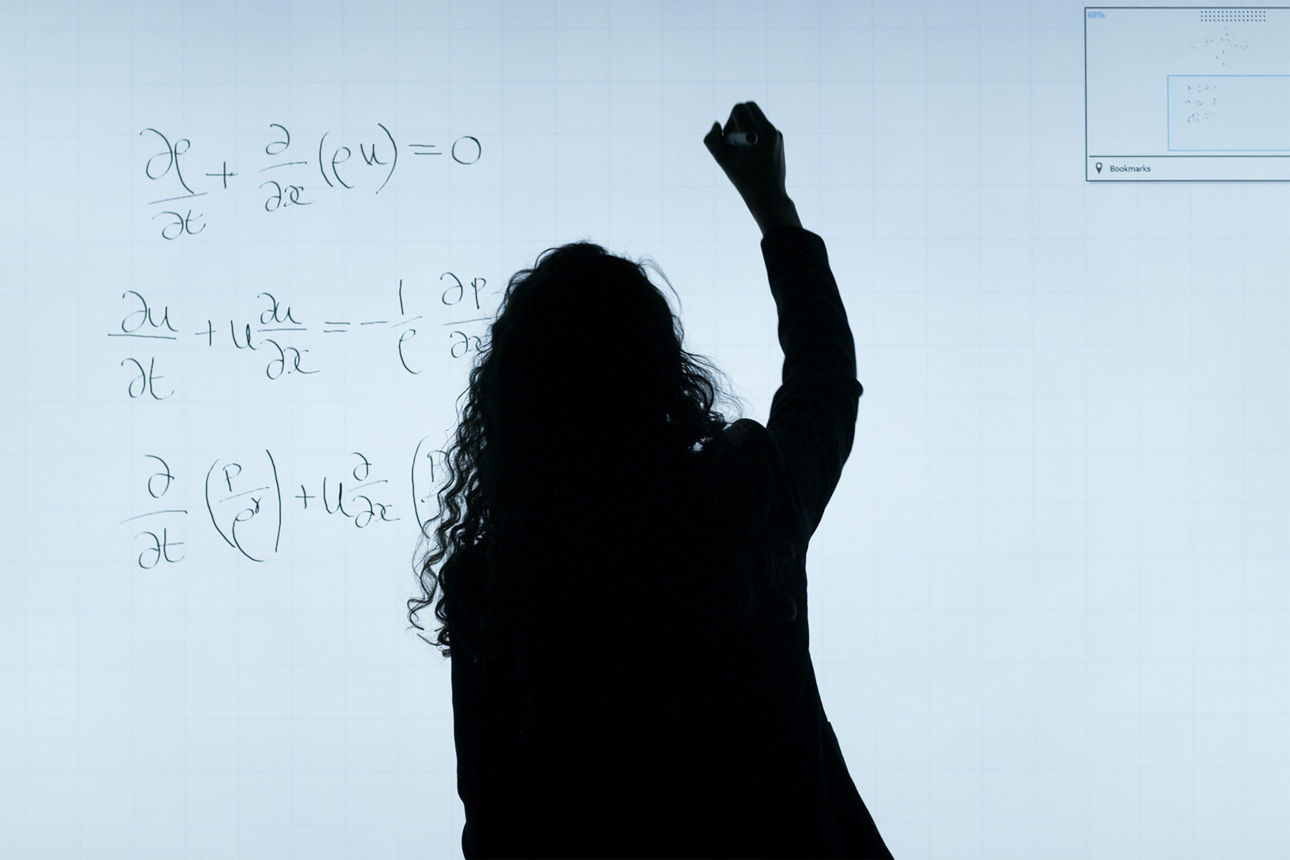 woman_math